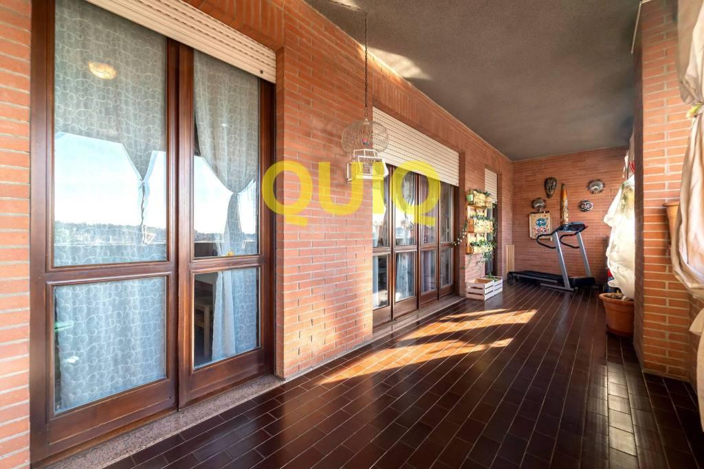 Attico / Mansarda in vendita a Olgiate Molgora, 6 locali, prezzo € 239.000   PortaleAgenzieImmobiliari.it