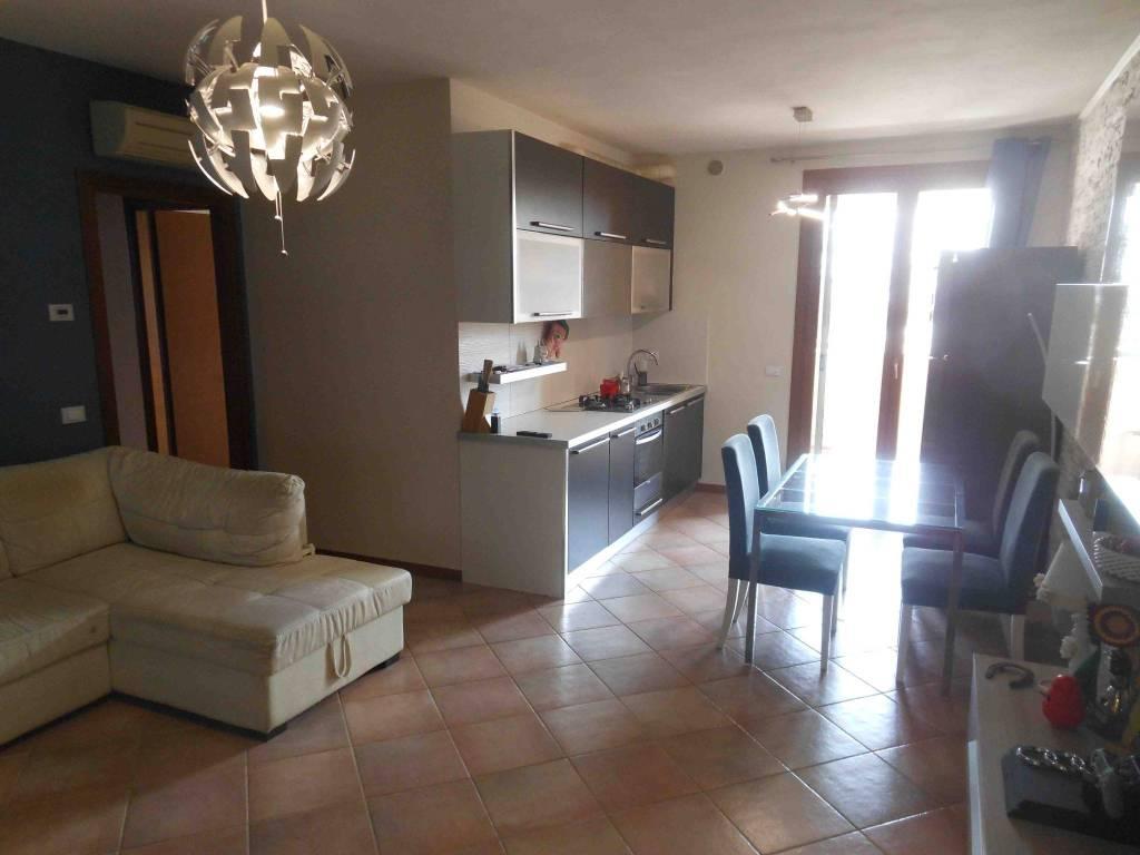 Appartamento in vendita a Arcade, 4 locali, prezzo € 138.000 | CambioCasa.it