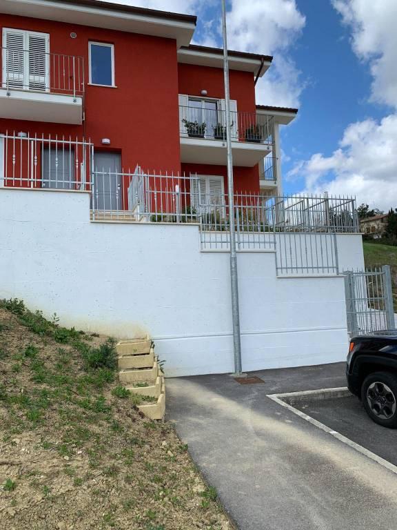 Zona residenziale di Castelraimondo, foto 9