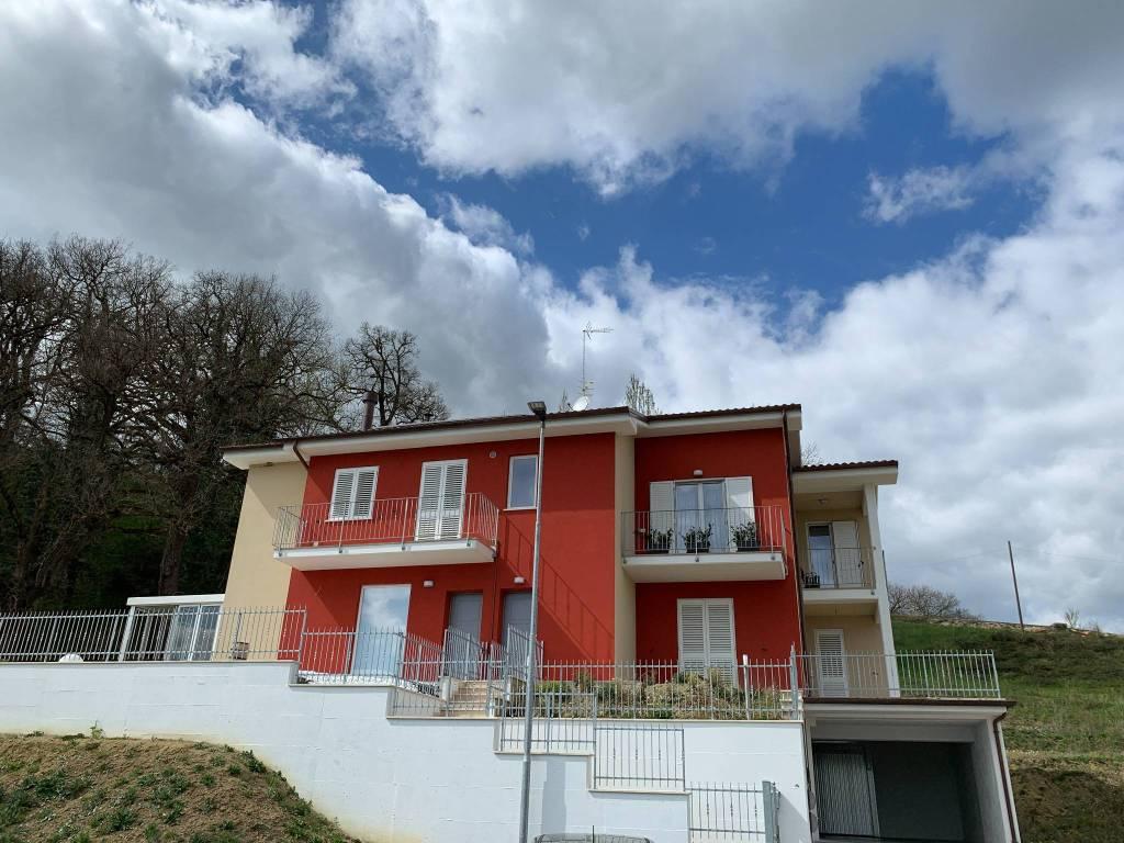 Zona residenziale di Castelraimondo, foto 1