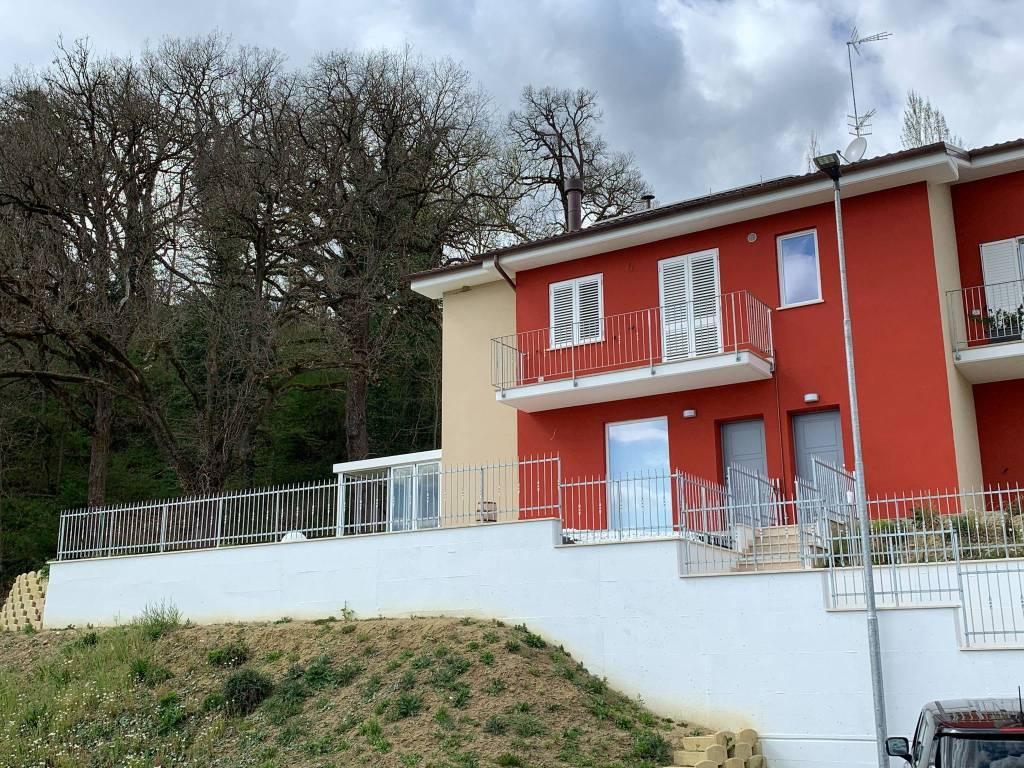 Zona residenziale di Castelraimondo, foto 4