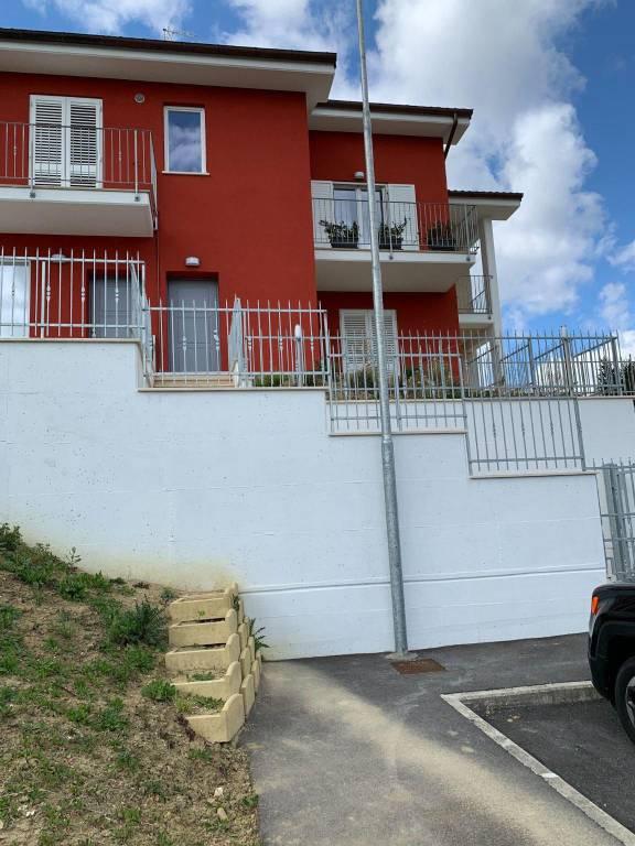 Zona residenziale di Castelraimondo, foto 16