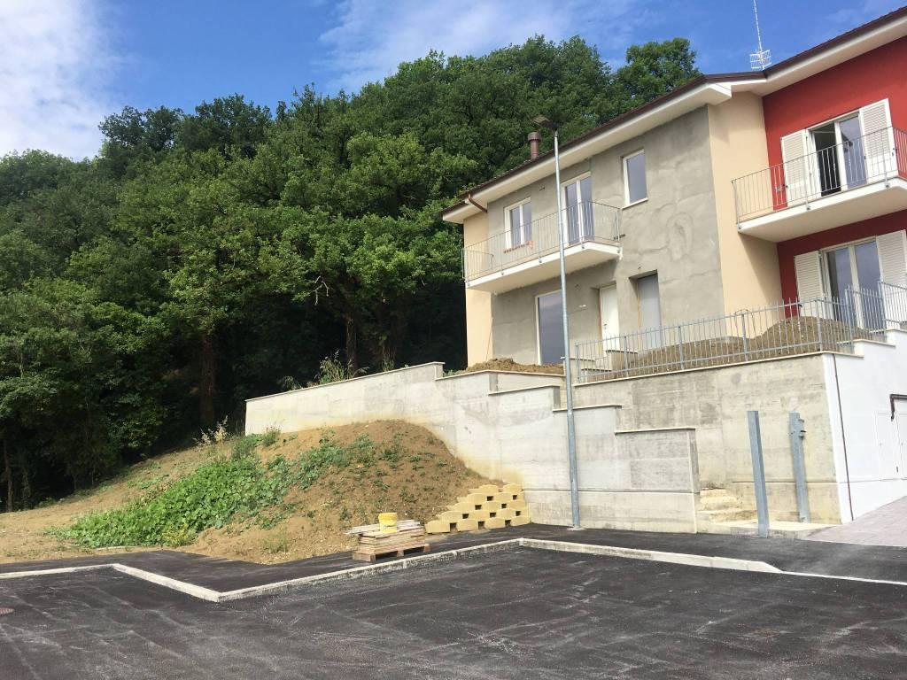 Zona residenziale di Castelraimondo, foto 19