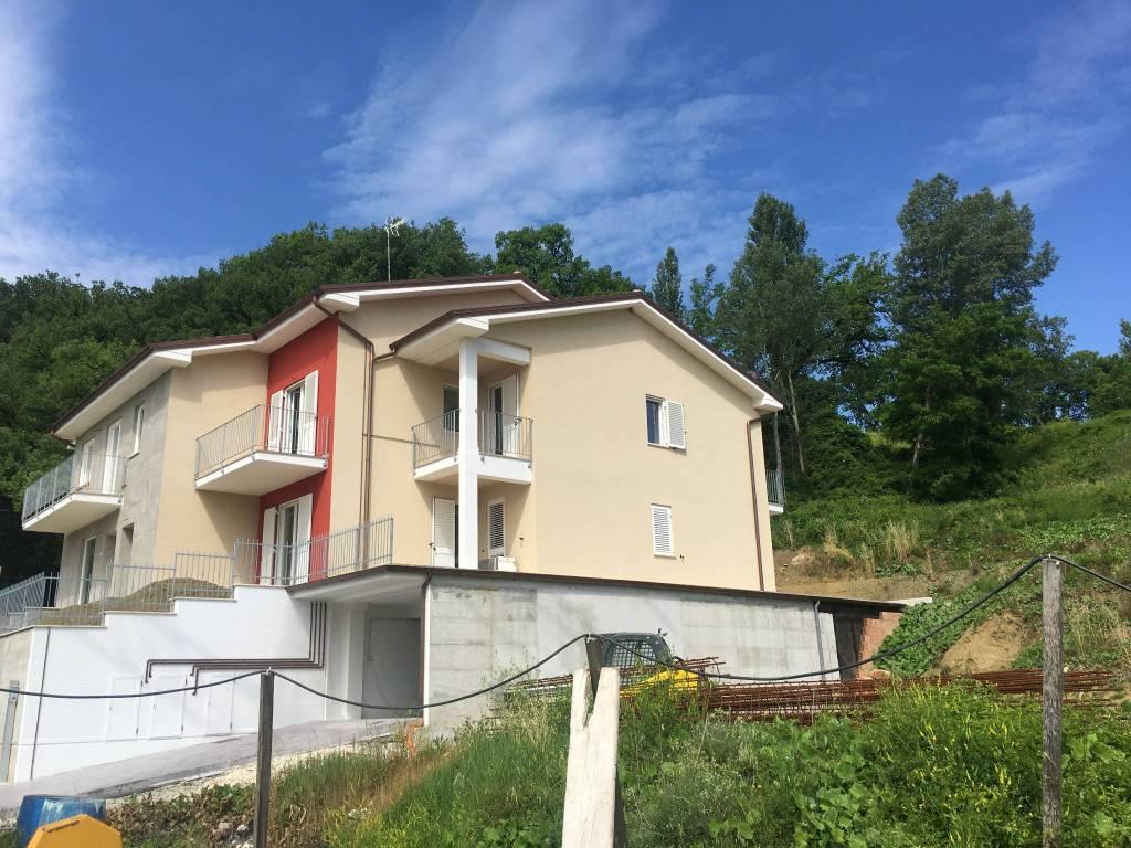 Zona residenziale di Castelraimondo, foto 3