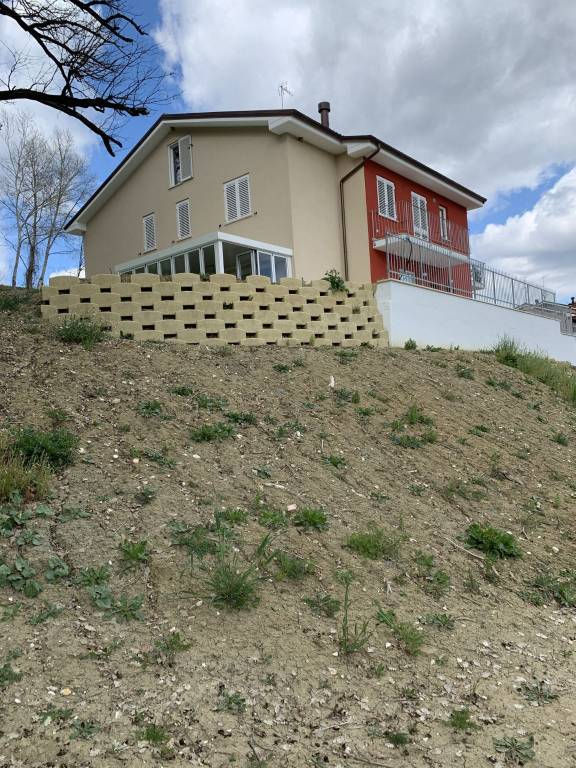 Zona residenziale di Castelraimondo, foto 2