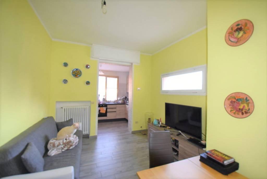 Appartamento in vendita a Cervignano d'Adda, 3 locali, prezzo € 85.000 | PortaleAgenzieImmobiliari.it