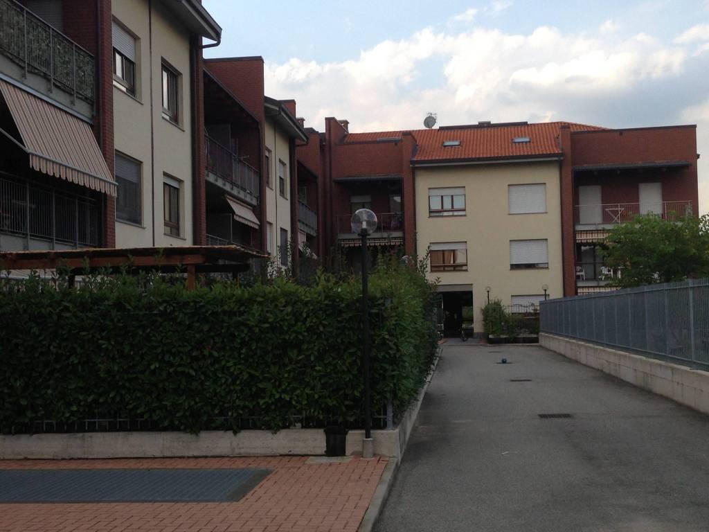 Attico / Mansarda in affitto a Pianezza, 3 locali, prezzo € 700 | PortaleAgenzieImmobiliari.it