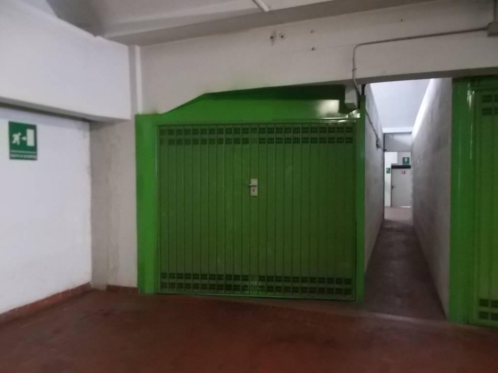 Box / Garage in affitto a Alessandria, 9999 locali, prezzo € 90 | PortaleAgenzieImmobiliari.it