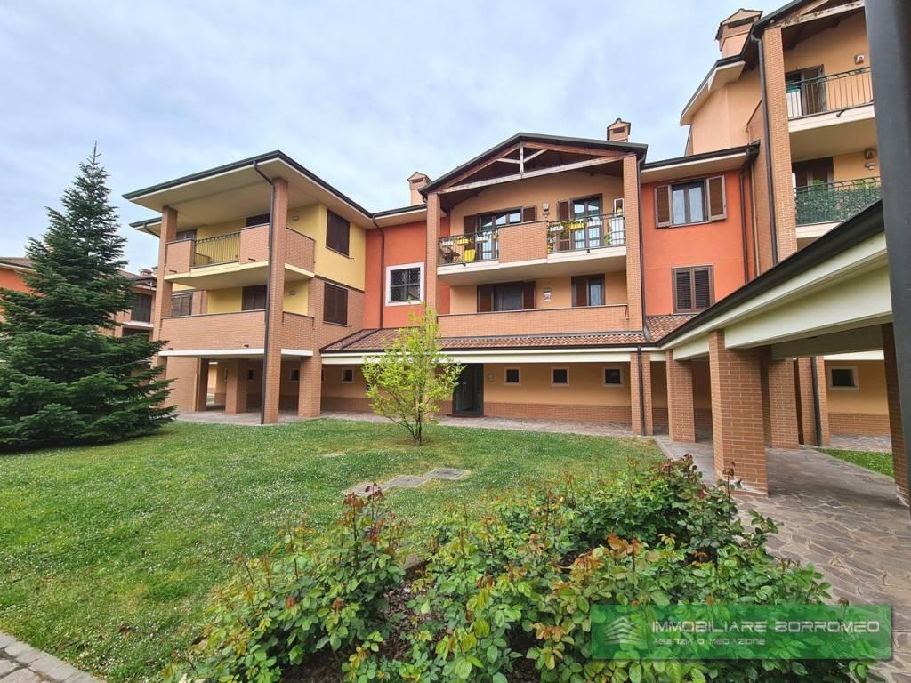 Appartamento in vendita a Tribiano, 2 locali, prezzo € 134.000 | PortaleAgenzieImmobiliari.it
