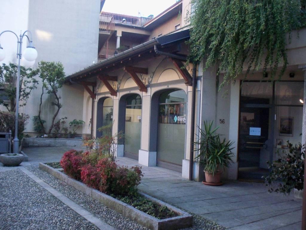 Attività / Licenza in affitto a Seregno, 2 locali, prezzo € 1.100 | CambioCasa.it
