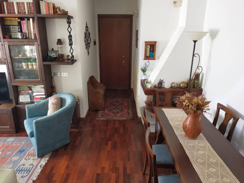 Appartamento in vendita a Monza, 2 locali, zona San Carlo, San Giuseppe, San Rocco, prezzo € 120.000 | PortaleAgenzieImmobiliari.it