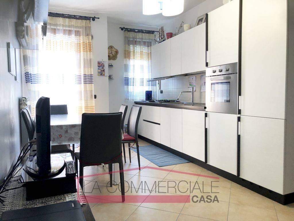 Appartamento in vendita a Marcon, 3 locali, prezzo € 139.000 | PortaleAgenzieImmobiliari.it