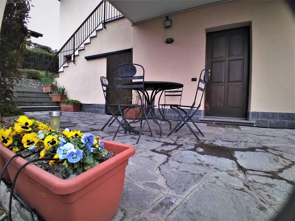 Villa in vendita a San Fermo della Battaglia, 5 locali, prezzo € 420.000 | PortaleAgenzieImmobiliari.it