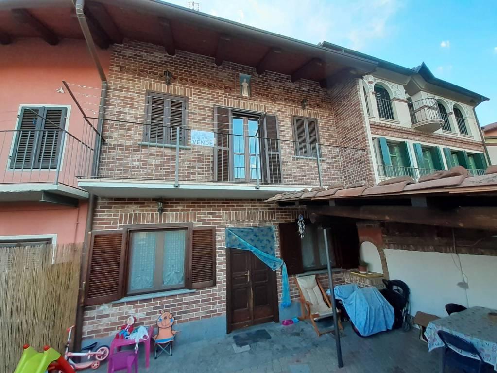 Soluzione Indipendente in vendita a Castelnuovo Don Bosco, 3 locali, prezzo € 102.000 | CambioCasa.it