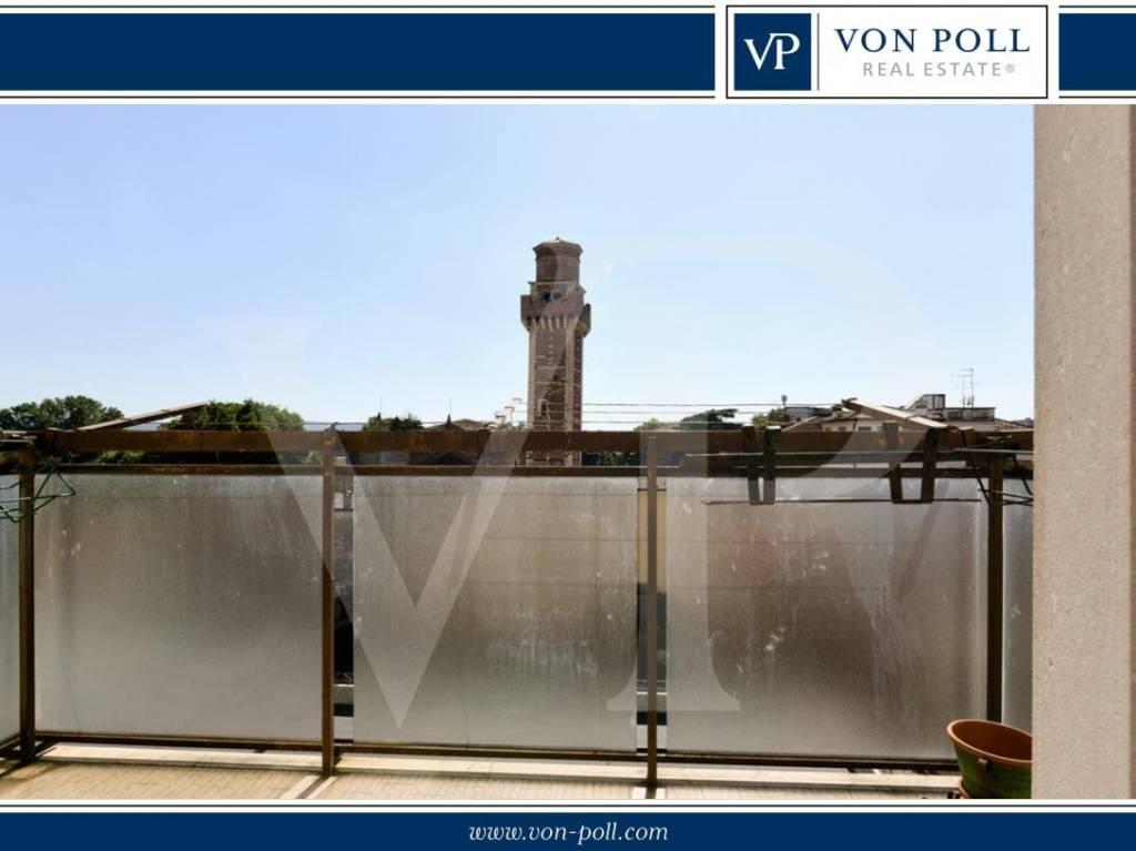 Appartamento in vendita a Vicenza, 5 locali, prezzo € 199.000 | CambioCasa.it