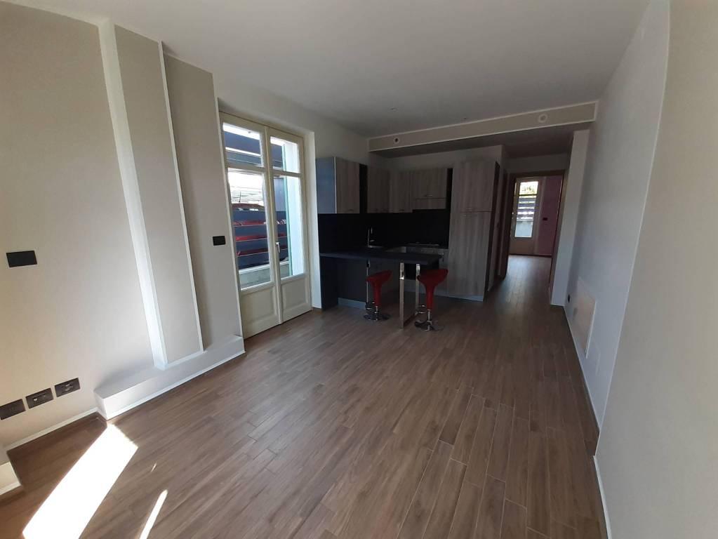 Appartamento in affitto a Cherasco, 2 locali, prezzo € 415 | CambioCasa.it