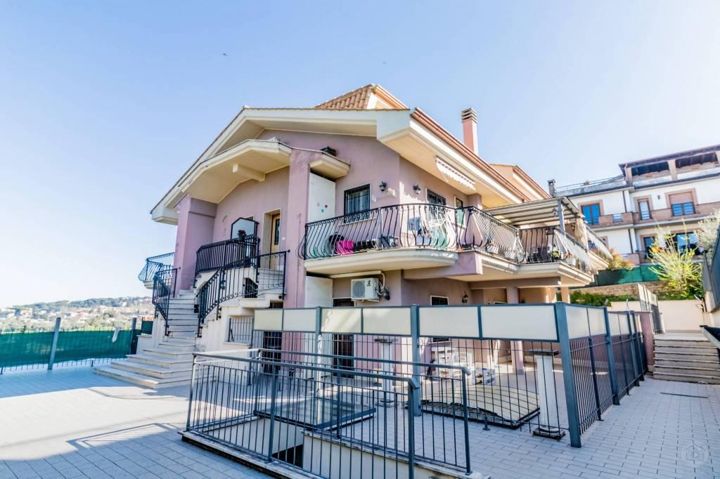Appartamento in vendita a Albano Laziale, 2 locali, prezzo € 179.000 | PortaleAgenzieImmobiliari.it