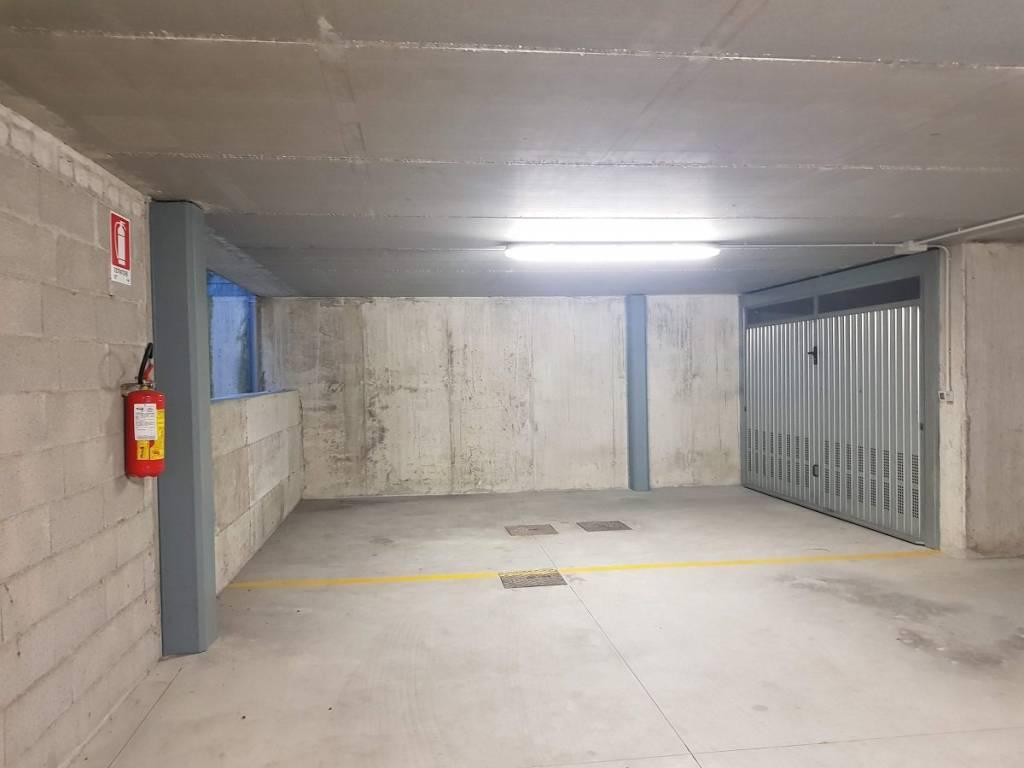 Box / Garage in vendita a Chiesa in Valmalenco, 9999 locali, prezzo € 45.000 | PortaleAgenzieImmobiliari.it