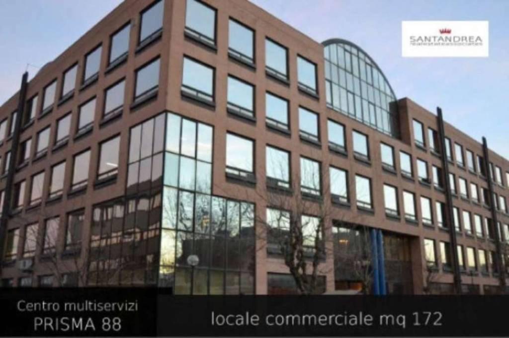Negozio / Locale in vendita a Rivoli, 5 locali, prezzo € 230.000 | CambioCasa.it