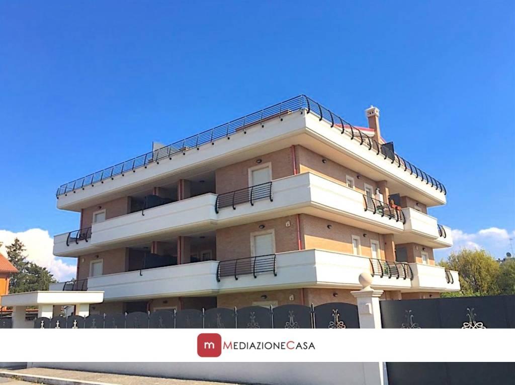 Appartamento in vendita a Roma, 3 locali, zona Zona: 35 . Setteville - Casalone - Acqua Vergine, prezzo € 159.000 | CambioCasa.it