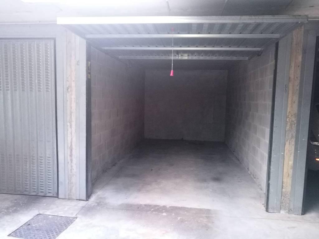 Box / Garage in affitto a Parabiago, 9999 locali, prezzo € 60 | PortaleAgenzieImmobiliari.it
