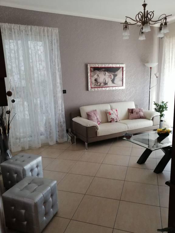 Appartamento in vendita a Torino, 5 locali, zona Pozzo Strada, Parella, prezzo € 314.000 | PortaleAgenzieImmobiliari.it
