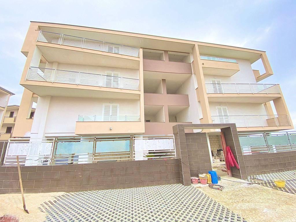 Appartamenti nuova costruzione in pieno centro