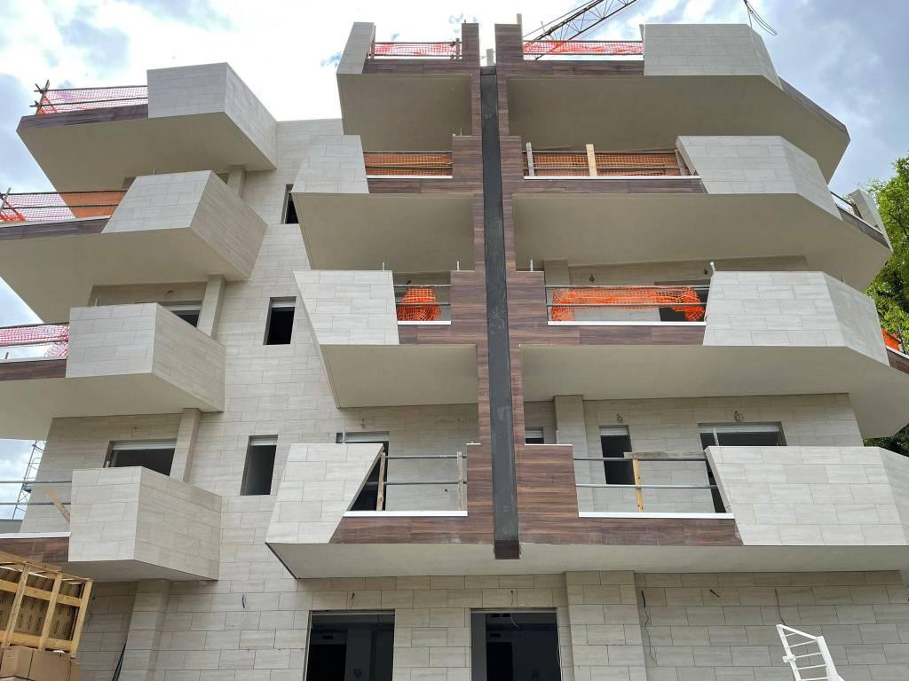 Appartamento in vendita a Roma, 4 locali, zona Zona: 29 . Balduina, Montemario, Sant'Onofrio, Trionfale, Camilluccia, Cortina d'Ampezzo, prezzo € 775.000 | CambioCasa.it