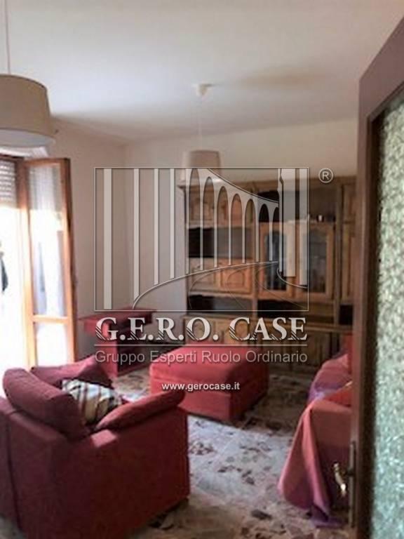 Appartamento in affitto a Orvieto, 4 locali, prezzo € 480 | CambioCasa.it