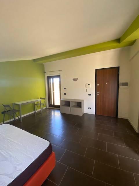 Affittasi appartamento monolocale arredato
