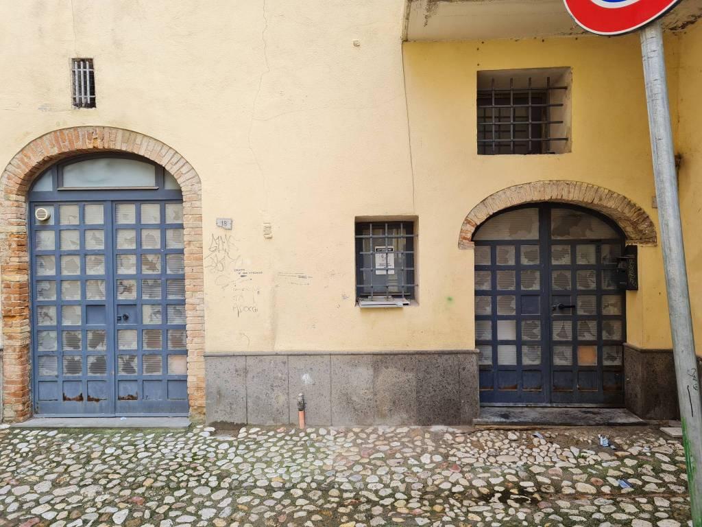 Negozio / Locale in affitto a Poggio Mirteto, 2 locali, prezzo € 300 | CambioCasa.it