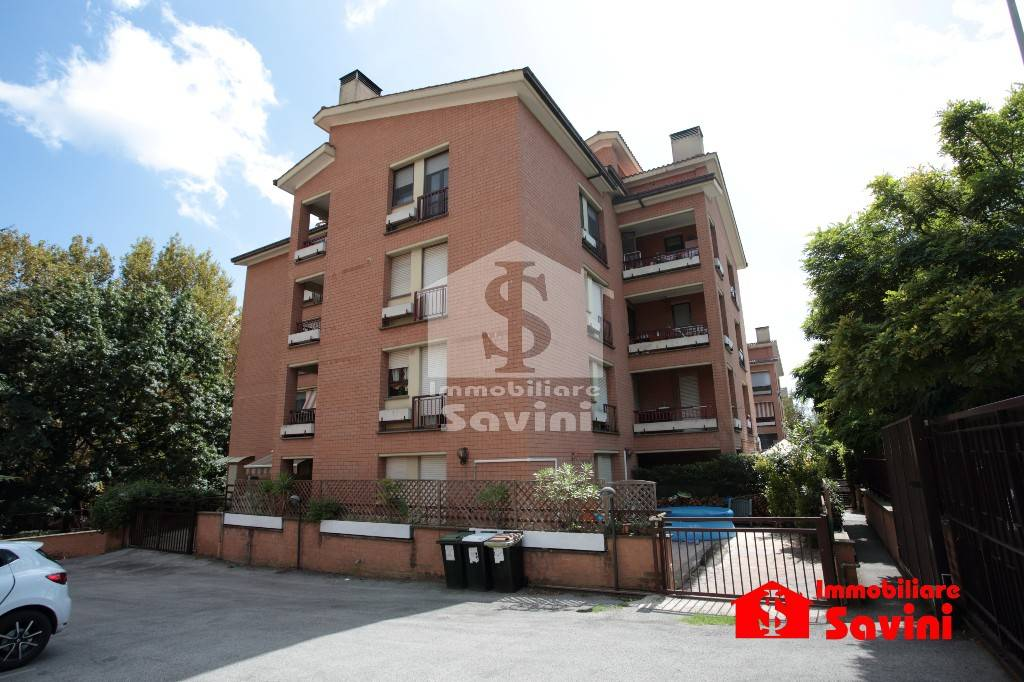 Appartamento in affitto a Genzano di Roma, 3 locali, prezzo € 680 | CambioCasa.it
