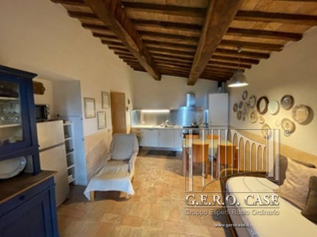 Appartamento in affitto a Orvieto, 3 locali, prezzo € 600 | CambioCasa.it
