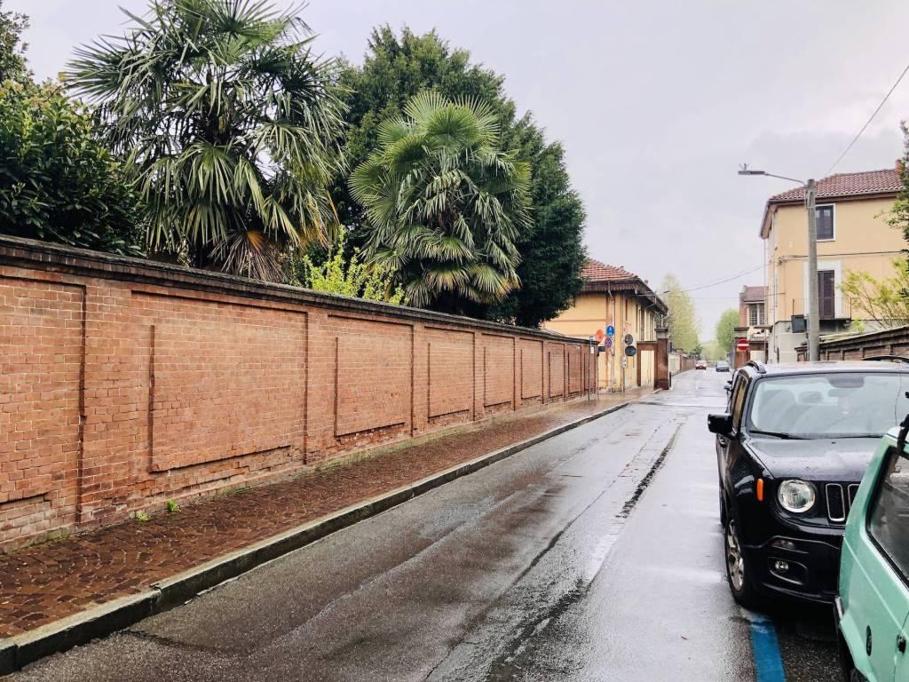 Terreno Edificabile Residenziale in vendita a Ciriè, 9999 locali, prezzo € 650.000   CambioCasa.it