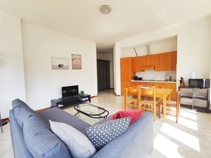Vai alla scheda: Appartamento Affitto - Milano (MI) - Codice -SUGAR
