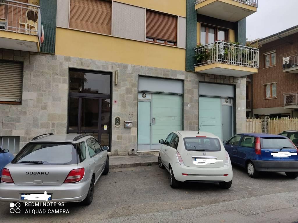 Negozio / Locale in vendita a Grugliasco, 4 locali, prezzo € 58.000 | CambioCasa.it