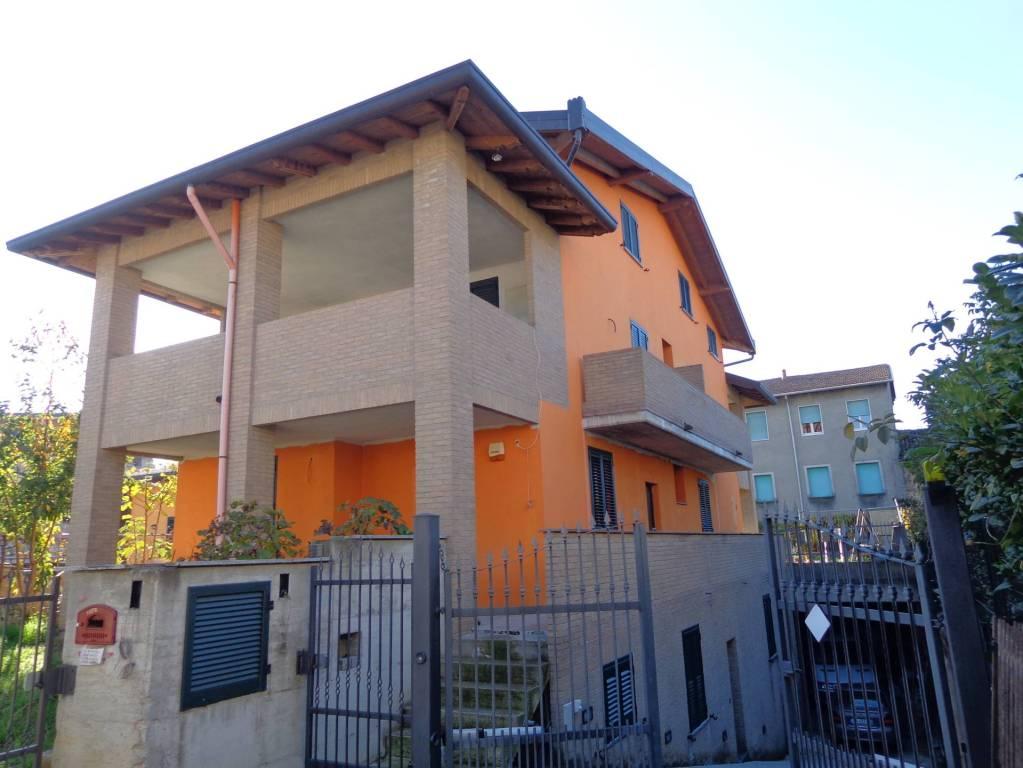 Appartamento in vendita a Grezzago, 3 locali, prezzo € 203.000   PortaleAgenzieImmobiliari.it