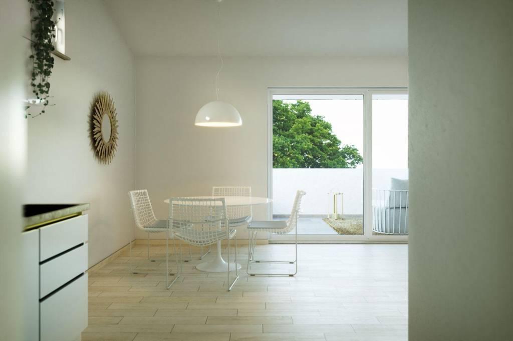 Nuova villa bifamiliare a 450 metri dal mare, foto 5