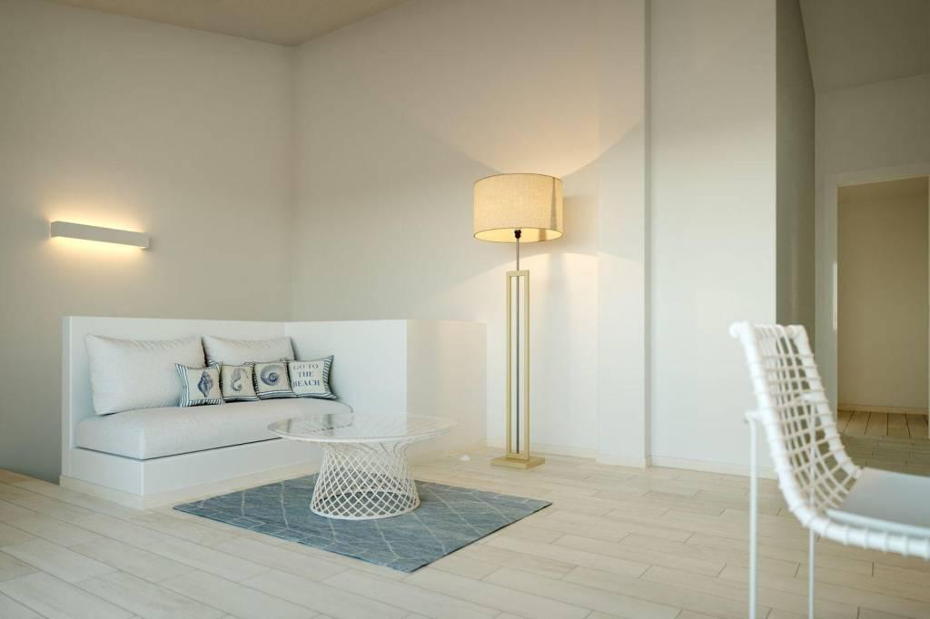 Nuova villa bifamiliare a 450 metri dal mare, foto 7