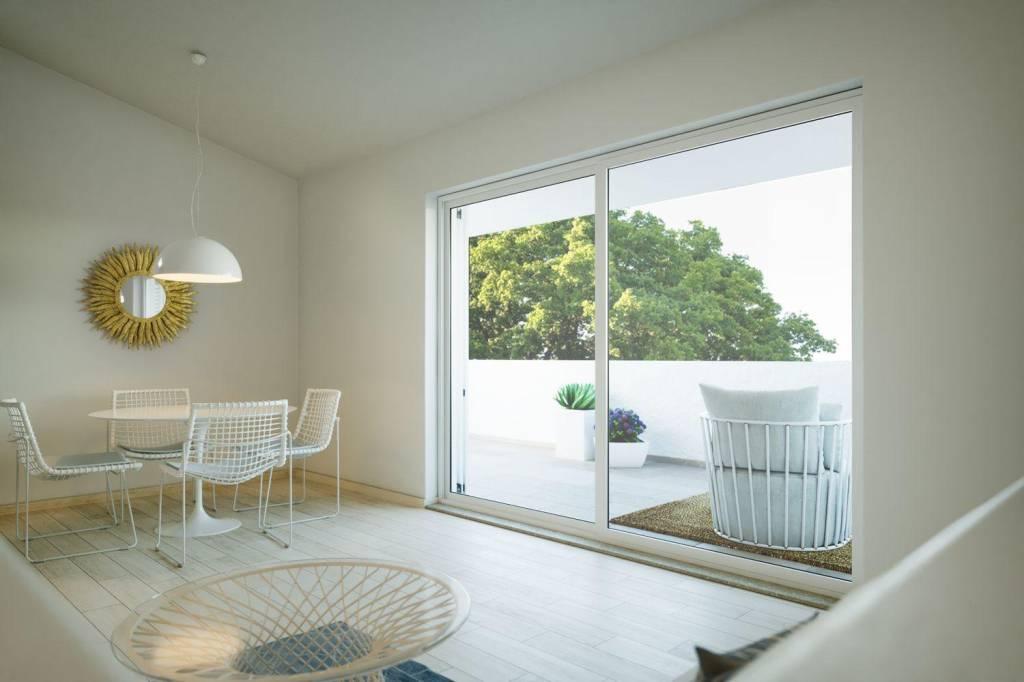 Nuova villa bifamiliare a 450 metri dal mare, foto 13