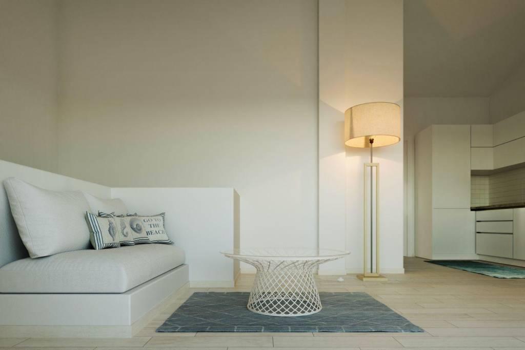 Nuova villa bifamiliare a 450 metri dal mare, foto 2