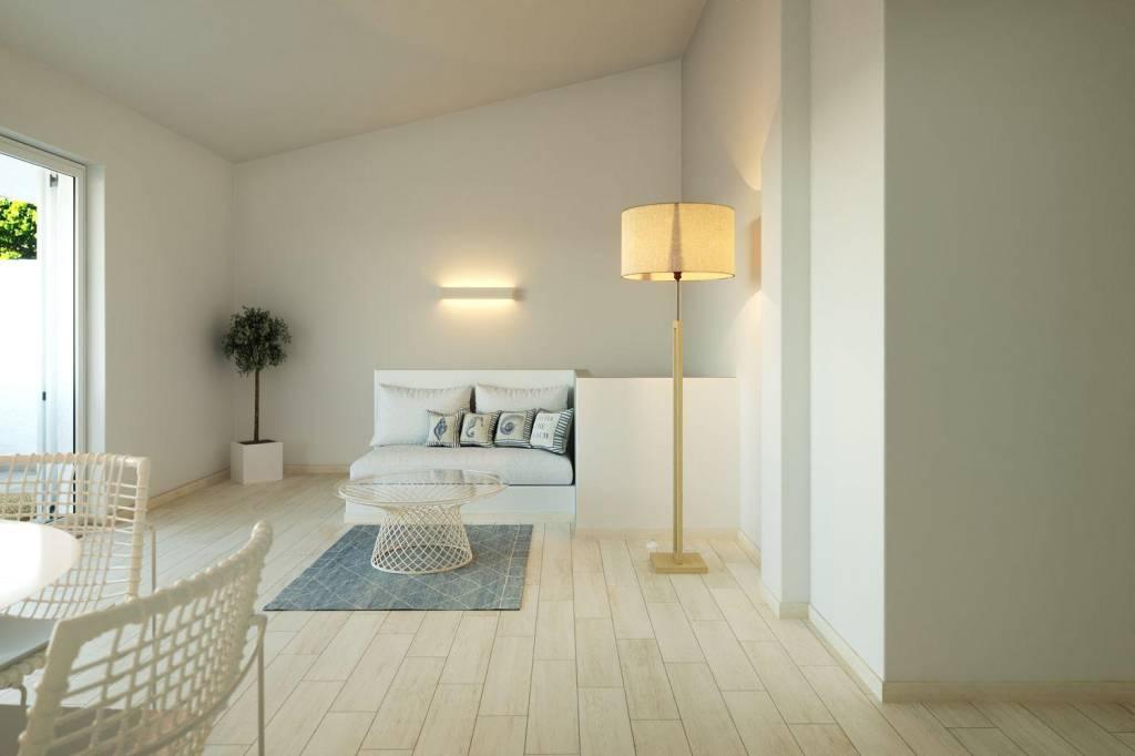 Nuova villa bifamiliare a 450 metri dal mare, foto 1