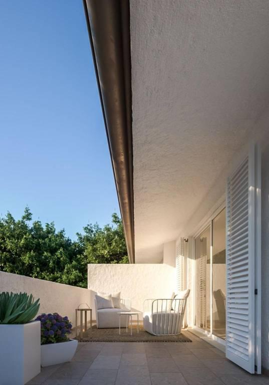 Nuova villa bifamiliare a 450 metri dal mare, foto 6