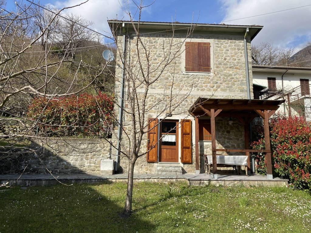 Rustico / Casale in vendita a Bagnone, 2 locali, prezzo € 70.000   PortaleAgenzieImmobiliari.it