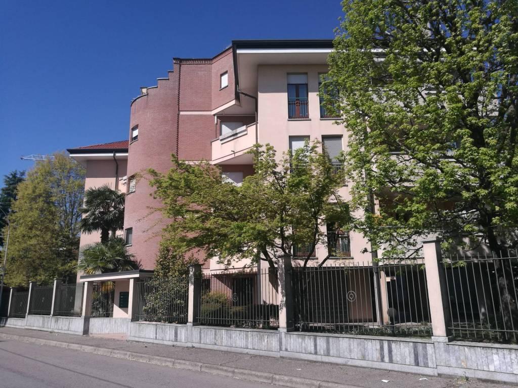 Appartamento in affitto a Legnano, 1 locali, prezzo € 400 | PortaleAgenzieImmobiliari.it