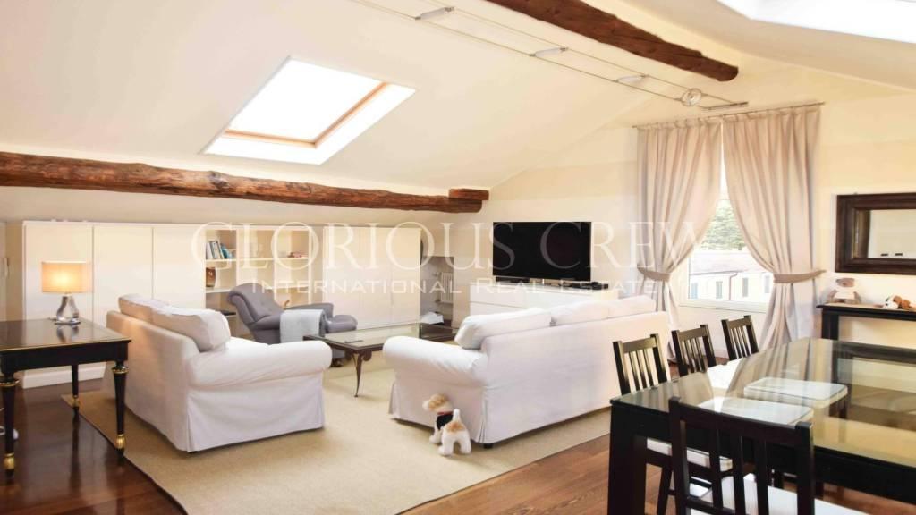 Appartamento in affitto a Cernobbio, 3 locali, prezzo € 1.150 | PortaleAgenzieImmobiliari.it