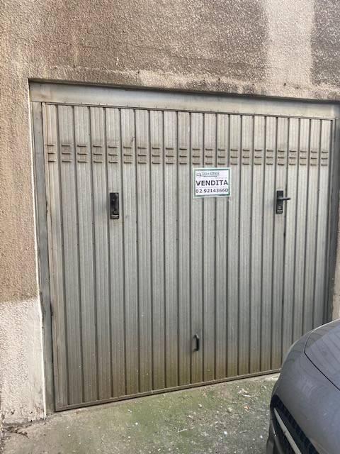 Box / Garage in vendita a Pioltello, 9999 locali, prezzo € 15.000 | CambioCasa.it