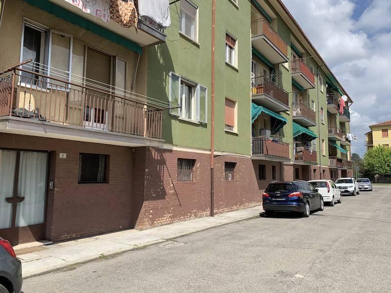 Appartamento con due camere in centro a Molinella (BO)