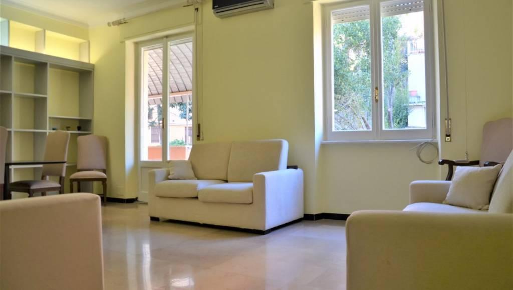 Appartamento in vendita a Roma, 4 locali, zona Zona: 32 - Fleming, Vignaclara, Ponte Milvio, prezzo € 449.000 | CambioCasa.it
