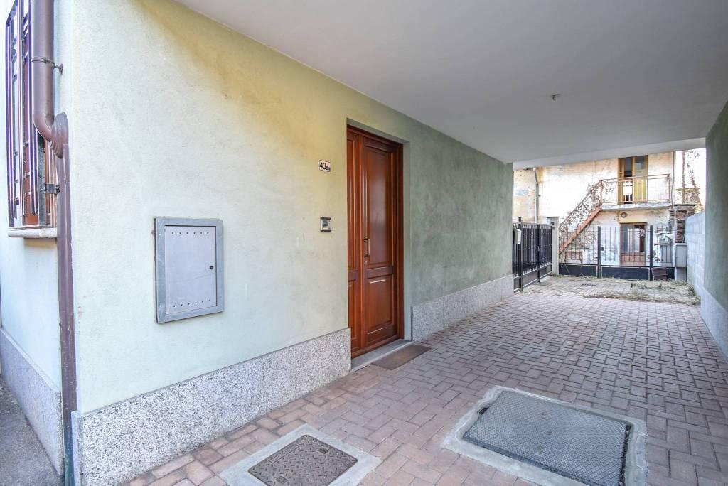 Villa a Schiera in vendita a Villafranca Piemonte, 3 locali, prezzo € 89.000 | PortaleAgenzieImmobiliari.it